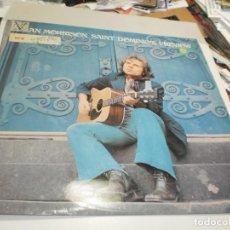 Discos de vinilo: LP VAN MORRISON. SAINT DOMINICS PREVIEW. WARNER BROSS 1981 SPAIN (BUEN ESTADO). Lote 255524965