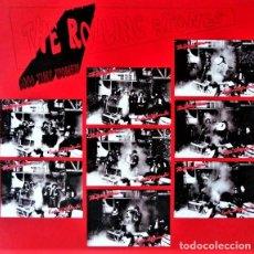Discos de vinilo: THE ROLLING STONES–GOOD TIME WOMEN/VINILO BLANCO LIMITADO A 100 COPIAS (LTD 100 COPIES). Lote 255525220