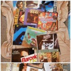 Discos de vinilo: GRAN LOTE 24 DISCOS DE POP TODOS LPS DE VINILO. Lote 255527250