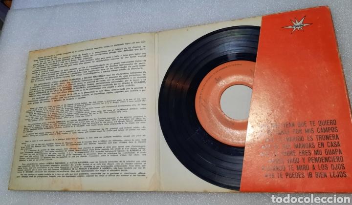 Discos de vinilo: Aurora Tarragual / Matías Maluenda - jotas de picadillo - Foto 2 - 255528085