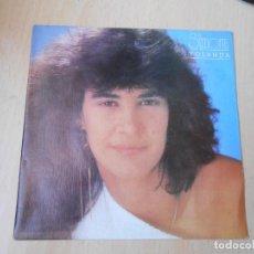 Discos de vinilo: SIMONE, SG, YOLANDA , AÑO 1987 PROMO. Lote 255528920