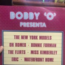 Discos de vinilo: BOBBY ORLANDO. Lote 255554410