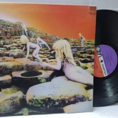 Discos de vinilo: LP-LED ZEPPELIN-HOUSE OF THE HOLY AÑO 1973 NO USADO ORIGINAL FRANCES. Lote 255557015