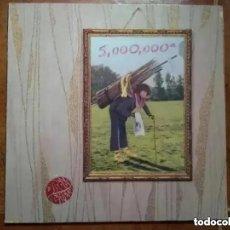 Discos de vinil: DREAD ZEPPELIN - 5.000.000 (LP) 1991. Lote 255560040