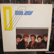 Discos de vinilo: DURAN DURAN - DURAN DURAN. Lote 255561345