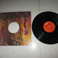 Discos de vinilo: THE ISLEY BROTHERS - ROCKIN WITH FIRE - MAXI - USA - T-NECK - 33 RPM - LV -. Lote 255572880