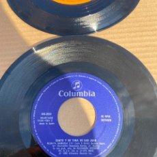 Discos de vinilo: 50 VINILOS PALITO ORTEGA, UMBERTO TOZZI Y MÁS, VER FOTOS (4,31 ENVÍO CERTIFICADO). Lote 255619555