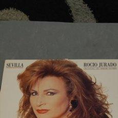 Discos de vinilo: ROCIO JURADO SEVILLA LP VINILO. Lote 255620460