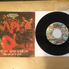 "Discos de vinilo: INSTANT FUNK - I GOT MY MIND MADE UP - SINGLE RADIO 7"" - 1979 SALSOUL SPAIN. Lote 255644575"