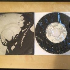 "Discos de vinilo: LENE LOVICH - LUCKY NUMBER - PROMO SINGLE RADIO 7"" - 1979 SPAIN. Lote 255648300"