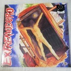 Discos de vinil: DISCO VINILO + CD EXTREMODURO-DELTOYA.. Lote 255648915