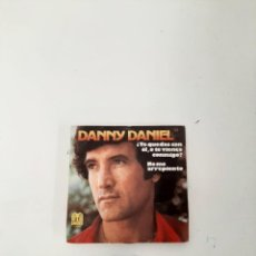 Discos de vinilo: DANNY DANIEL. Lote 255661040