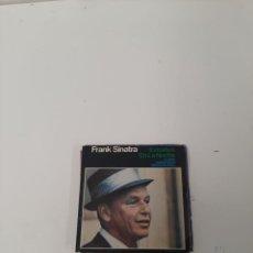 Discos de vinilo: FRANK SINATRA. Lote 255661120
