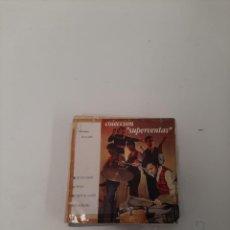 Discos de vinilo: COLECCIÓN SUPERVENTAS. Lote 255661260