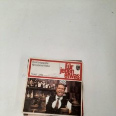 Discos de vinilo: FÜR JEDEN. Lote 255661820