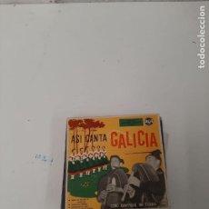 Discos de vinilo: GALICIA. Lote 255674160