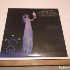 Discos de vinilo: STEVIE NICKS LP BELLA DONNA ESP.1981 ENCARTE LETRAS. Lote 255918510