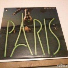 Discos de vinilo: PARIS LP BIG TOWNE 2061 CAN.1976. Lote 255918790