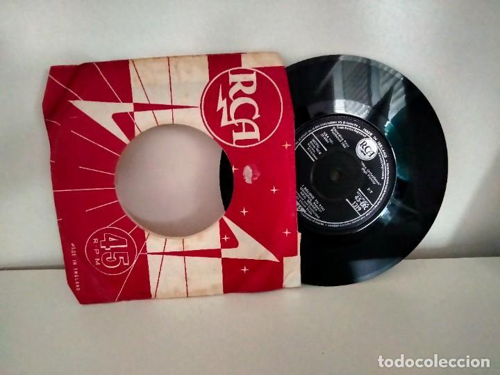 NEIL SEDAKA NEXT DOOOR TO AN ANGEL / I BELONG TO YOU (Música - Discos - Singles Vinilo - Pop - Rock Internacional de los 50 y 60)