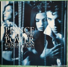 Disques de vinyle: VINILO LP DOBLE - PRINCE - DIAMONDS AND PEARLS - MADE IN UK - PASLEY PARK - 1991. Lote 255925580