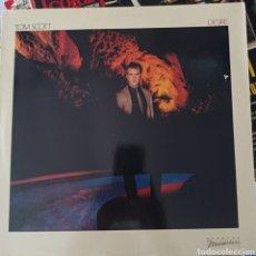 Discos de vinilo: TOM SCOTT - DESIRE (ELEKTRA MUSICIAN, GERMANY, 1982). Lote 255932680