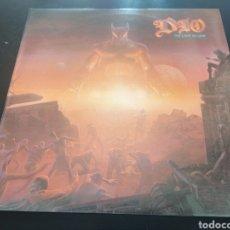 Discos de vinilo: DIO - THE LAST IN LINE LP. Lote 255951765