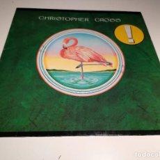 Discos de vinilo: DISCO VINILO LP CHRISTOPHER CROSS. Lote 255951770