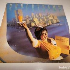 Discos de vinilo: DISCO VINILO LP SUPERTRAMP BREAKFAST IN AMERICA. Lote 255952125
