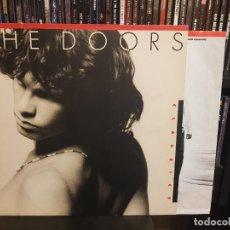 Discos de vinilo: THE DOORS - CLASSICS. Lote 255952525