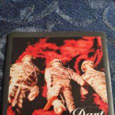 Discos de vinilo: SINGLE VINILO INDIE COLOR CREMA - DART - BUGGER. Lote 255956435
