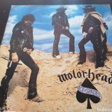 Discos de vinilo: MOTORHEAD - ACE OF SPADES LP EDICIÓN ESPAÑOLA. Lote 255959375