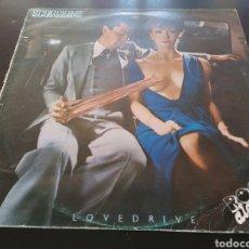 Discos de vinilo: SCORPIONS - LOVEDRIVE LP. Lote 255960420