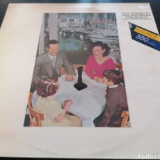Discos de vinilo: LED ZEPPELIN - PRESENCE LP EDICIÓN ESPAÑOLA. Lote 255972625