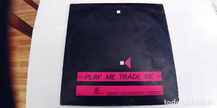 Discos de vinilo: OLIVER CHEATHAM-MAXI TURNING POINT. - Foto 2 - 255999550