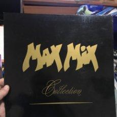 Discos de vinilo: MAX MIX . EL 1ERO COLLECTION AQUI TODOS COLGARE TODOS. TAMBIEN BENDO A LOTES AY STOK ESTADOS NUEVOS. Lote 256001330