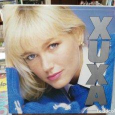 Discos de vinilo: XUXA - ILARIE - LP. DEL SELLO RCA DE 1990. Lote 256028685