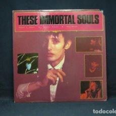 Discos de vinilo: THESE IMMORTAL SOULS – GET LOST (DON'T LIE) - LP. Lote 256034105