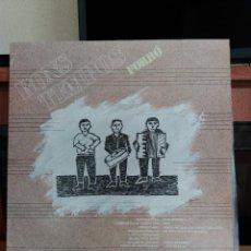 Discos de vinilo: LP ** BONS TEMPOS ** FORRO ** COVER/ MINT ** LP/ NEAR MINT /MINT ** 1994. Lote 256040215