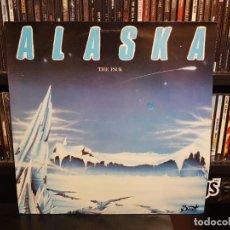 Dischi in vinile: ALASKA - THE PACK. Lote 256040485