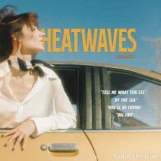 "Discos de vinilo: HEATWAVES HEATWAVES #3 (7"") . VINILO POWER POP ROCK AND ROLL. Lote 256041845"