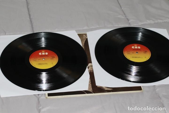 Discos de vinilo: AL DI MEOLA - SPLENDIDO HOTEL - ESPAÑA - 1980 - 2XLP - GATEFOLD - VG/VG+ - Foto 4 - 256050450
