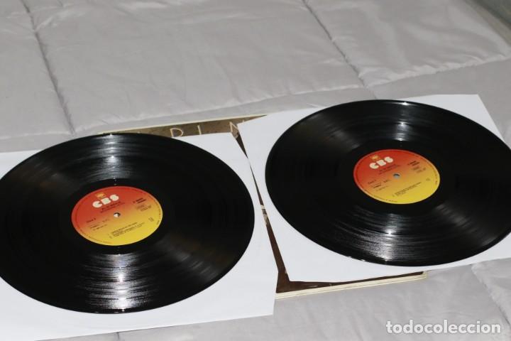 Discos de vinilo: AL DI MEOLA - SPLENDIDO HOTEL - ESPAÑA - 1980 - 2XLP - GATEFOLD - VG/VG+ - Foto 5 - 256050450