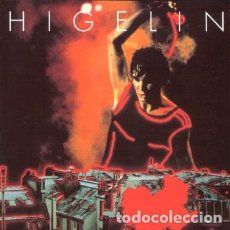 Discos de vinilo: HIGELIN – AÏ. Lote 256061305