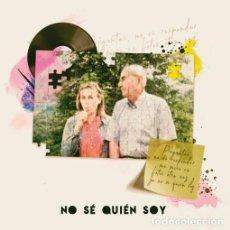 """Discos de vinilo: MIRIAM RODRIGUEZ - NO SE QUIEN SOY · 7"""" · VINYL · RSD 2020 · NEW & SEALED. Lote 256068345"""