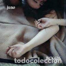 Discos de vinilo: JUNO: BCN 626 - ZAHARA Y MARTÍ PERARNAU (MUCHO) - EDICION VINILO - A ESTRENAR. Lote 256095975