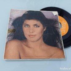 Discos de vinilo: JEANETTE - FRENTE A FRENTE + CUANDO ESTOY CON EL .. SINGLE DE 1981. Lote 256161750