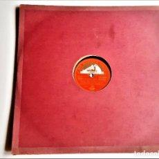 Discos de vinilo: VINILO O PIZARRA BEETHOVEN 78.RPM. Lote 256827495