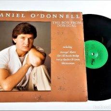 Discos de vinilo: VINILO DANIEL O'DONNELL. Lote 257275145