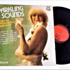 Discos de vinilo: VINILO SPARKLING SOUNDS. Lote 257280740