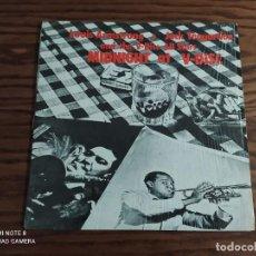 Discos de vinilo: RARO DISCO LP DE VINILO LOUIS ARMSTRONG MIDNIGHT AT V-DISC, JACK TEAGARDEN AND THE V-DISC ALL STARS. Lote 257317595